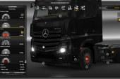 Euro Truck Simulator 2 Jant ve Lastik Güncellemesi