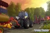 Farming Simulator 15 Konsol Sürümünden Yeni Ekran Görüntüleri