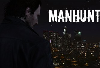 GTA 5 PC Kısa Film: Manhunt