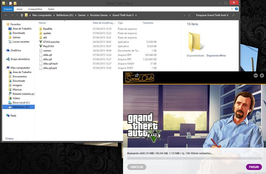 download gta 5 setup
