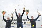 SCS Software, SCANIA Young European Truck Driver Yarışmasının Finalinde!