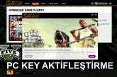 Video: GTA 5 PC Key Aktifleştirme ve Oyun Kurulumu Rehberi