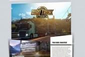 Euro Truck Simulator 2 Resmi Web Sitesi Yenilendi!