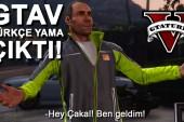 GTA V PC Türkçe Yama Çıktı!