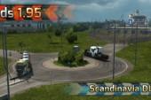 ETS 2 Promods 1.95 Harita Modu [İskandinavya DLC – 1.17.x – 1.18.x]