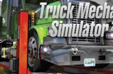 Truck Mechanic Simulator 2015 Çıktı!
