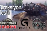 Video: Spin Tires – Logitech Driving Force GT Testi