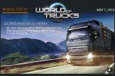 World of Trucks Haber Bülteni #1 Yayınlandı