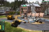 Yıkım ve İnşaat Simülasyonu: Construction Machines Simulator 2016
