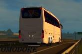 ETS 2 Otobüs: Mercedes-Benz Travego 15-17 SHD v3.5