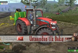 Farm Expert 2016 Canlı Yayın Video Kaydı
