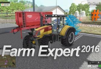 Farm Expert 2016 – Türkçe İlk Bakış [Video]