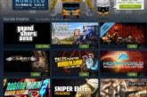 Steam Yaz İndirimleri 2015 Başladı