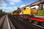 Construction Simulator 2015: Liebherr LB28 DLC'si Yayınlandı!