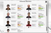 Demokrasi Simülasyonu: Democracy 3