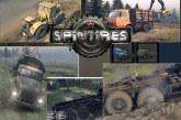 SpinTires Büyük Güncellemesi Bilgi ve Video Akışı!