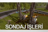 Construction Simulator 2015 Multiplayer – Sondaj İşleri [Video]