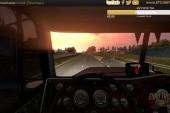 ETS 2 Multiplayer: Amerikan Tırları + Promods ve Polonya Haritası!
