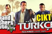 GTA V için %100 Türkçe Yama Yayınlandı!