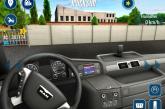 TruckSim MAN TGX Interior Görüntüsü Büyüledi!