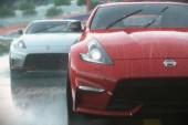 Nissan Oyun Görüntüsünü Gerçek Sandı!