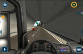 TruckSim İlk Oynanış Videoları
