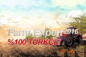 %100 TÜRKÇE Farm Expert 2016 [Video]