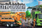 Cityconomy Steam'de Listelendi
