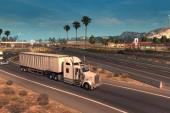 American Truck Simulator Cuma Görüntüleri
