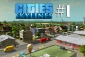 Cities Skylines: Simülasyon Şehri #1
