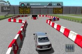 City Car Driving Yeni Araç Test Alanı [Video]