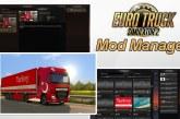 Euro Truck Simulator 2 Mod Manager İncelemesi