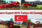 Farm Expert 2016 Türkçe Dil Desteğine Kavuştu!