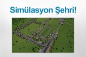 Cities Skylines: Simülasyon Şehri