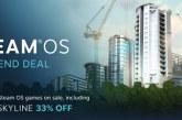 SteamOS Haftası İndirimlerinde: Simülasyon Oyunları