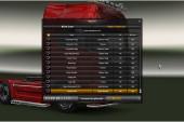 Euro Truck Simulator 2 Türk Radyoları Modu v2