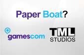 TML Studios Yeni Projesi: Paper Boat!