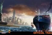 TransOcean 2: Rivals için Teaser Video!