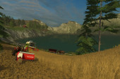 FS 15 Mod Contest 2015 – Southern Norway