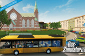 Bus Simulator 16 Amazon'da Listelendi!