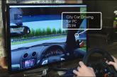 City Car Driving İngiliz TV Kanalında Gösterildi