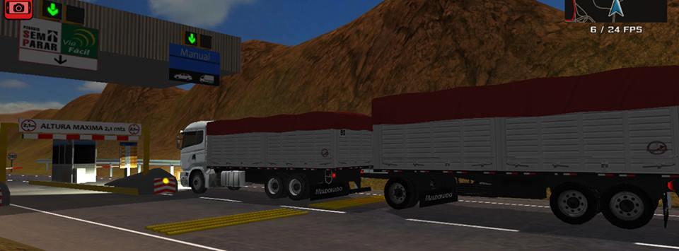 grand truck