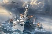 World of Warships Beta'dan Çıkıyor!