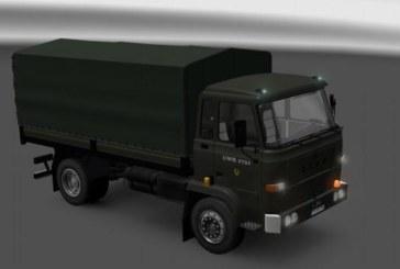 Euro Truck Simulator 2 – F.S.C. Star 200 Kamyon