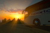ETS 2 Setra S 416 GT-HD için Isparta Petrol Turizm Otobüsü