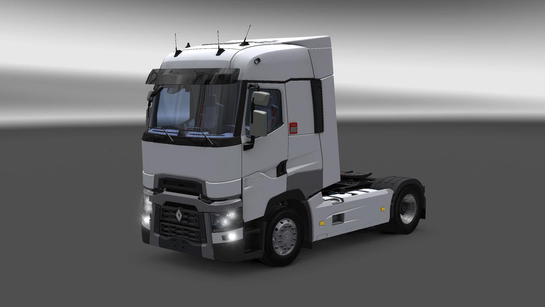 euro truck simulator 2 renault range t modu2 sim lasyon t rk sim lasyon oyunlar. Black Bedroom Furniture Sets. Home Design Ideas