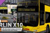 OMSI 2'nin Berlin X10 DLC'si Steam'de!