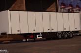 ETS 2 Mod – Semitrailer Narko Dorse