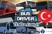 Bus Driver: Temsa Edition Türk Otobüslerini İnceliyoruz!