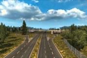 Euro Truck Simulator 2 Brezilya Haritası [EAA Map v2.8.1]